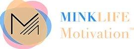 Minklife logo
